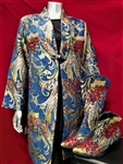 Long Tapestry Jacket